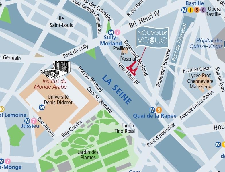 Duflot Paris