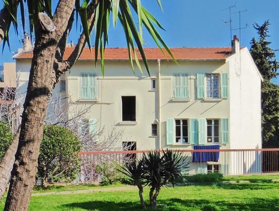Programme immobilier en déficit foncier à Nice