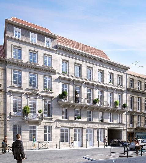 Esprit Tourny - Pinel Bordeaux 2016