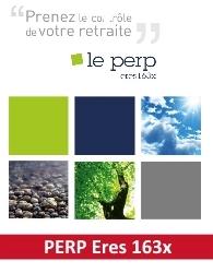 Le PERP Eres 163x