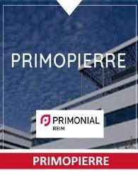 La SCPI Primopierre de Primonial REIM