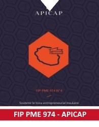 FIP Outremer PME 974 de APICAP AM