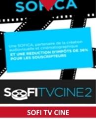 Sofica SOFI TV Ciné