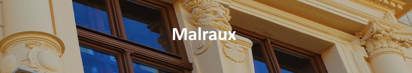 Malraux