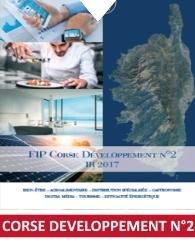 Fip Corse Développement n°2 - ACG Management