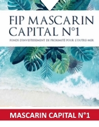 FIP outremer Mascarin Capital de Vatel AM