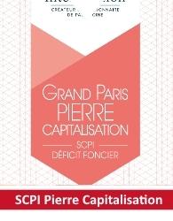 SCPI Pierre Capitalisation de Intergestion